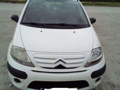 usado Citroën C3 1.4i 16v Audace