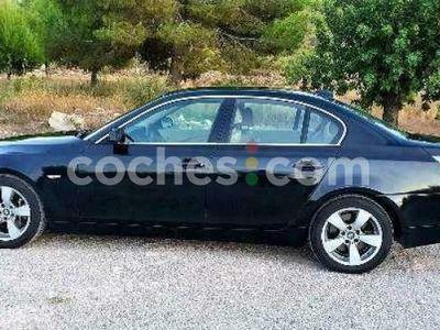 usado BMW 218 Serie 5 530dcv en Valencia