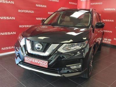 usado Nissan X-Trail 5P dCi 110 kW 150 CV E6D CVT TEKNA