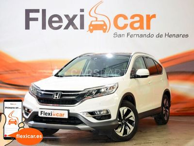 usado Honda CR-V 1.6 i-DTEC 118kW (160CV) 4x4 Exec Auto 5p