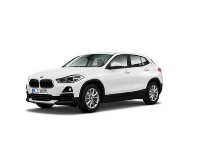 usado BMW X2 sDrive18d 110 kW (150 CV)