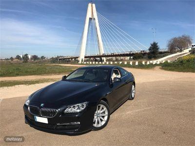 usado BMW 640 Serie 6 i