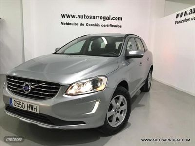 brugt Volvo XC60 2.0 D3 Kinetic