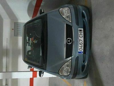 usado Mercedes A140 ClaseCorto
