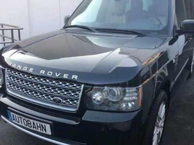 usado Land Rover Range Rover 4.4 TdV8 Vogue+ Aut.