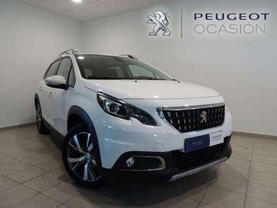 usado Peugeot 2008 1.2 PureTech S&S Style EAT6 110