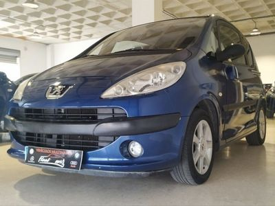 usado Peugeot 1007 1.6 Dolce 2Tronic