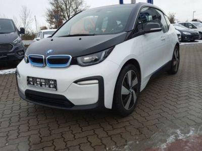 usado BMW i3 Pequeño Automático de 5 Puertas