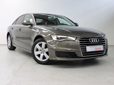 usado Audi A6 2.0 TDI 190cv ultra S tronic Advanced ed