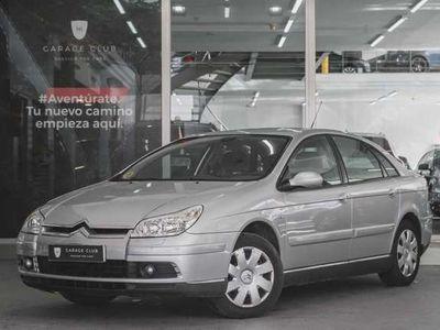 usado Citroën C5 1.6HDI Collection FAP