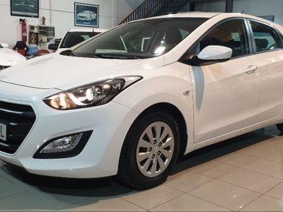 usado Hyundai i30 1.4 CRDi 25 Aniversario