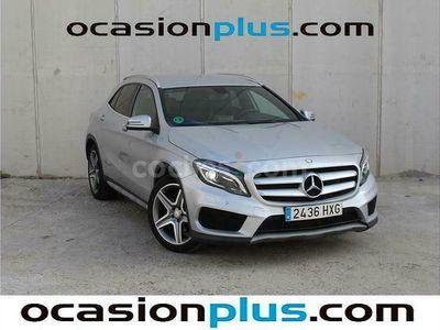 usado Mercedes 170 Clase Gla Gla 220cdi Amg Line 4matic 7g-dctcv