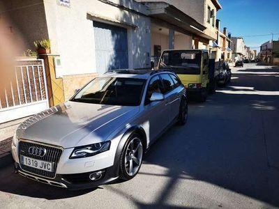 usado Audi A4 Allroad 3.0TDI