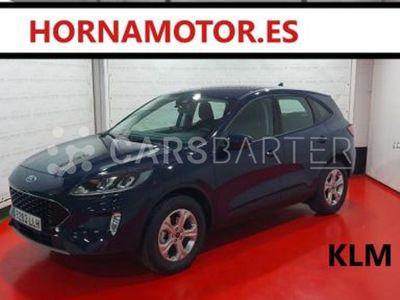 usado Ford Kuga 1.5 Ecoboost Titanium Fwd 120 120 cv en Zaragoza