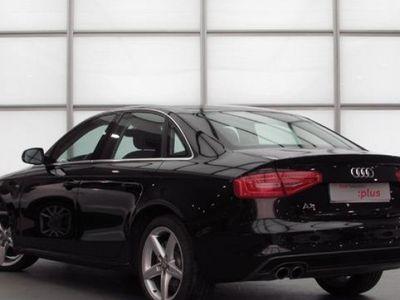usado Audi A4 A42.0TDI ADVANCED DPF 150CV