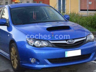 usado Subaru Impreza 2.0r Rally Edition 150 cv en Ourense
