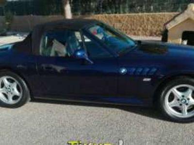 usado BMW Z3 Gasolina
