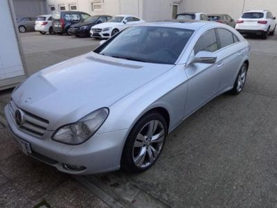 usado Mercedes 320 Clase CLS CLASECDI -