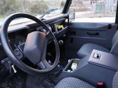 usado Land Rover Defender 90 td5