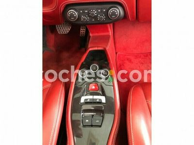 usado Ferrari 458 Spider 570 cv en Burgos