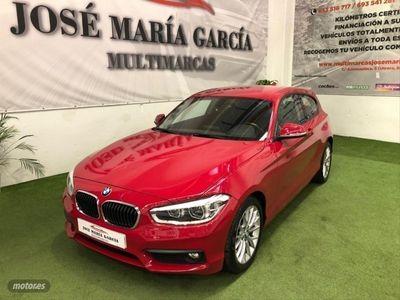 usado BMW 118 xDrive