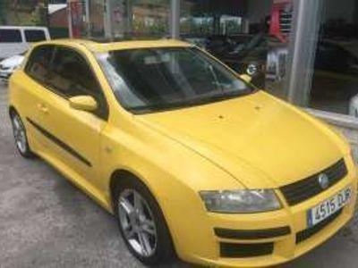 usado Fiat Stilo Diesel