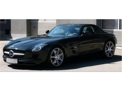 usado Mercedes SLS AMG COUPE