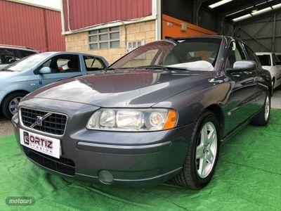 usado Volvo S60 2.4 140 Momentum