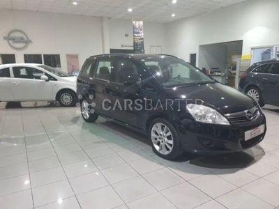 usado Opel Zafira 1.9 CDTi 111 Years120 7 Plazas 88 kW (120 CV) 5p