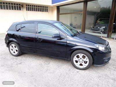 gebraucht Opel Astra Diesel 1.7CDTi Enjoy