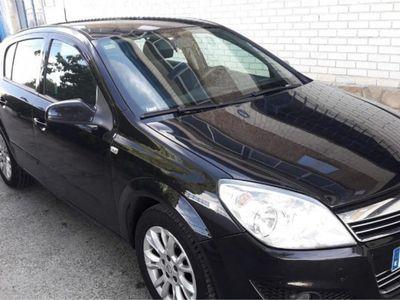 brugt Opel Astra 1.7 CDTi Energy
