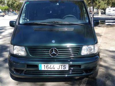 usado Mercedes V220 ClaseCDI Trend
