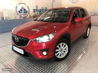 usado Mazda CX-5 2.0 165cv GE 2WD Style