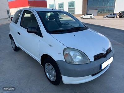 gebraucht Toyota Yaris 1.0 START