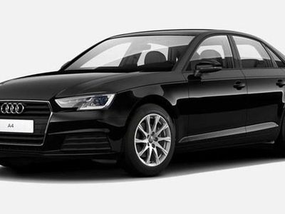 usado Audi A4 2.0TDI ultra Advanced edition 110kW