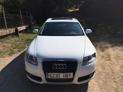 usado Audi A6 Avant 2.0TDI 170