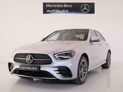 usado Mercedes E300 aplica