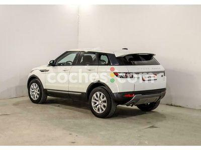usado Land Rover Range Rover evoque 2.2l Ed4 Dynamic 4x2 150 cv