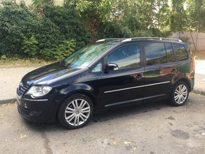usado VW Touran 2.0 TDI 70 Highline -07