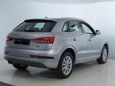 usado Audi Q3 2.0TDI Ambition quattro S-Tronic