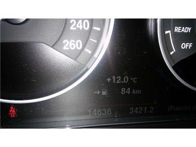 usado BMW 318 Serie 3 F30 Diesel