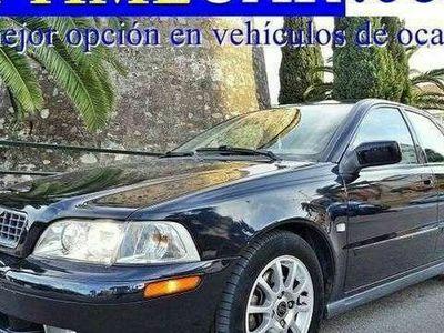 usado Volvo S40 1.9D 115 CV Evolution