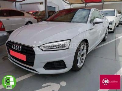 usado Audi A5 A52.0 TDI cl.d. quattro S tronic Adv. 2p