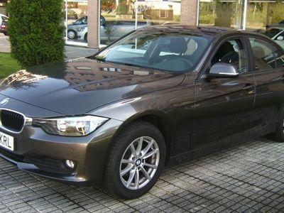 usado BMW 318 Serie 3 d Essential Plus Edition