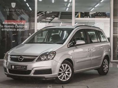 usado Opel Zafira 1.9 CDTi 120 CV Cosmo