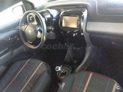 usado Peugeot 108 Allure 1.2 Puretech 82 5p. -16