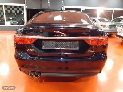 usado Jaguar XF 2.0D 132kW 180CV RSport Auto 4WD