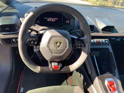 usado Lamborghini Huracán Otros 2p