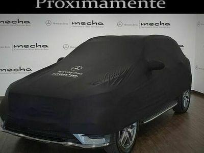 usado Mercedes GLE300 300d 4Matic Aut.