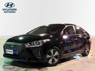 gebraucht Hyundai Ioniq PHEV 1.6 GDI Style